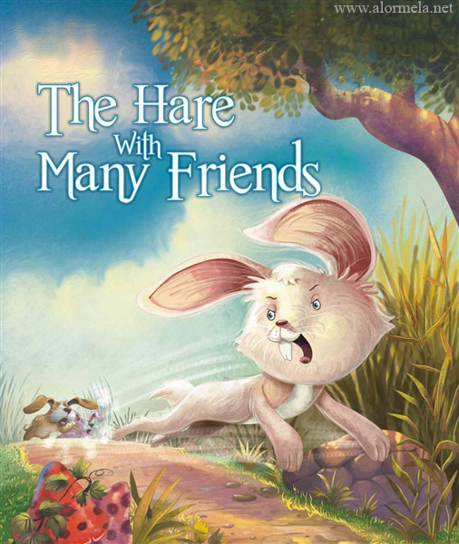 The Hare with Many Friends