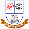 jagannath university logo