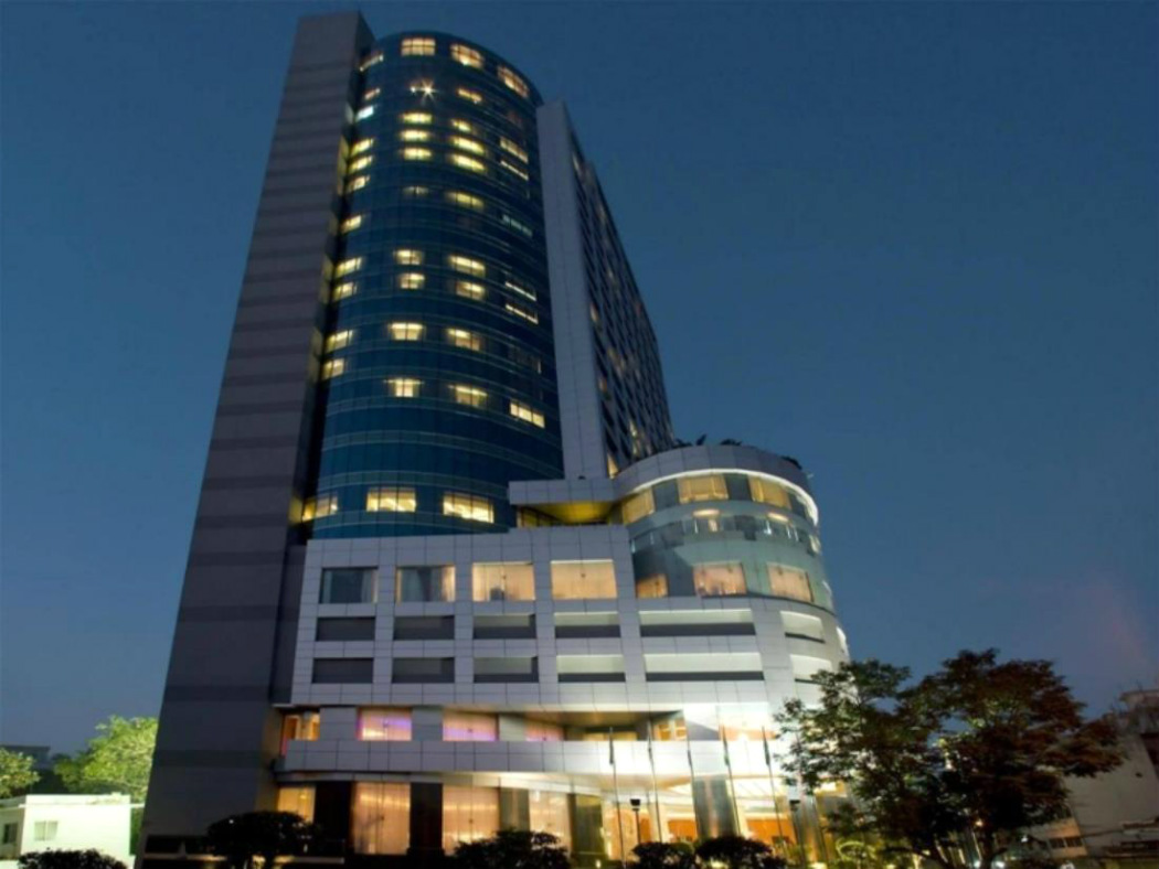 the westin dhaka bangladesh