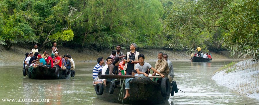 tourism in sundarban
