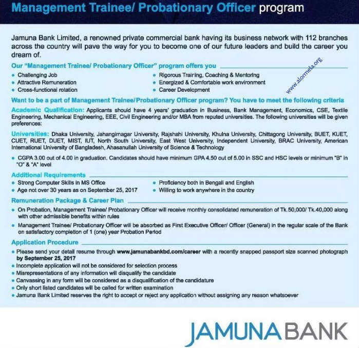 Jamuna Bank Job